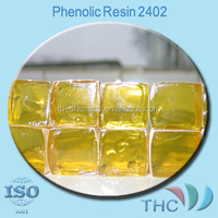 phenol formaldehyde resin 2402 use in adhesive for bonding leather,rubber,metal surfaces