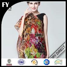 Women Silk Scarves Head Fashion Arab Scarf Stoles