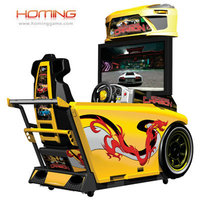 Vedio car game/Need for speed arcade game/children gam play game VEDIO GAME