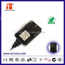 8.3V DC 1.2A Switching Power Adapter for Modem/Router Switch power supply