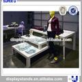 hecho en china de mercancías de ropa para tienda deinstalación