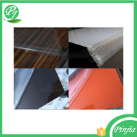 7*9 high gloss uv mdf sheet use for kitchen cabinet