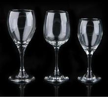 bar & restaurant glassware with logo printing price