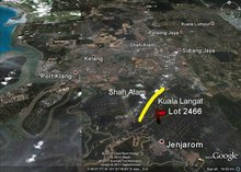 Industrial and Warehouse Land For Sale (Selangor, Malaysia)