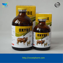Oxytetracycline Injection Vet Drugs Only(3%,5%,10%,20%,30%)