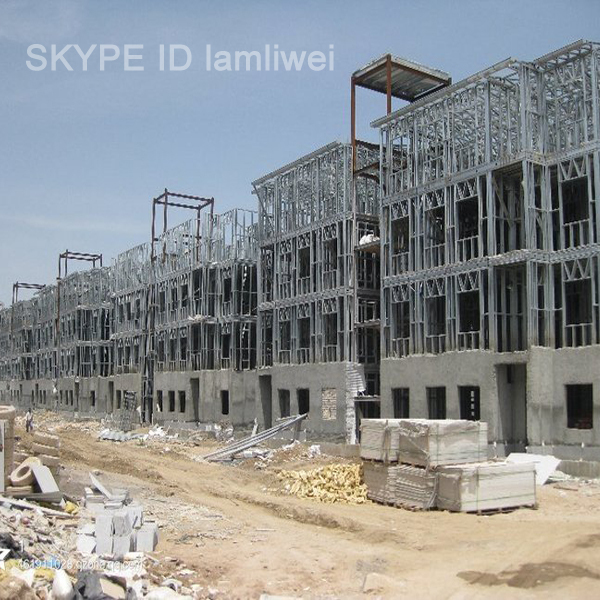 Steel apartment building buy steel apartment building Metal building apartments