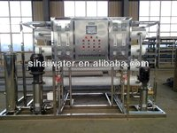 Ozone generator water treatment machine, widely used in drinking and mineral water treatment industry