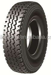 13R22.5 truck tire with new design and factory price