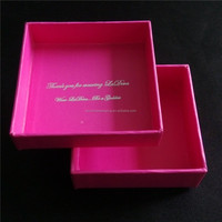 Small gift design! Mini size for packing women's decoration