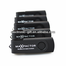 2014 new product Output 500k per month top one swivel usb flash drive manufacturer in China with free logo