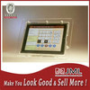 JML display stand facet-magnetic tablet pc stand for ipad 2/3/4/mini