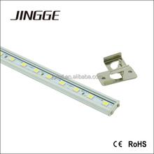 High brightness low voltage 12V,24V,36V optional with metal fixed trestile Led counter light