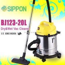 BJ123-20L Wet&dry Vacuum Cleaner with blowing function