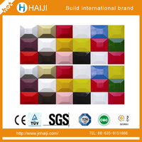 Indoor decoration plate Advertising Background Wall Decorating Plate Integration ceiling gusset plate