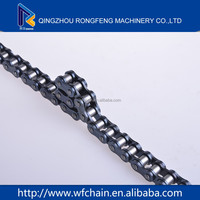 Factory price high quality special roller chains, motorcycle chain