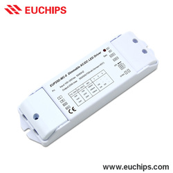 promotional 100-240VAC 350 / 500 / 700mA 25W constant current dali led dimmable driver