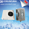 12V split type DC powered Truck air conditioner
