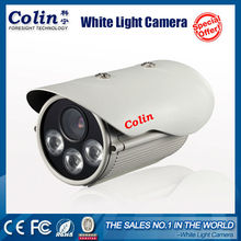 Colin 2014 Hot selling panasonic ccd 800TVL IR Array security kinds of 8 channel dvr system oem cctv security camera