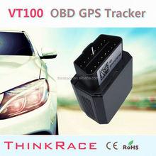 tracking car mobile phone gps tracker VT100 withBuild mobile phone gps tracker by Thinkrace