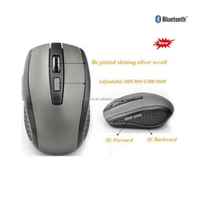 China wholesale high quality 2.4gh custom wireless 6D mouse For laptop
