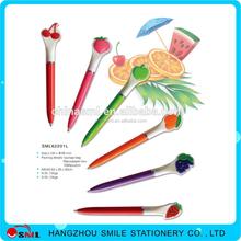 economical felt pen shape hand sanitizer