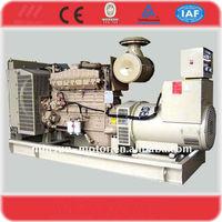 Factory Price! 250Kva diesel generator set