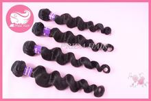 Special latest loose wave malaysian hair extension
