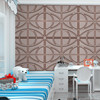 decorative vinyl brick wallpaper 3d wallpaper wall covering