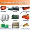 China Shandong Top Brands Mineral Extract Equipment For River Gold