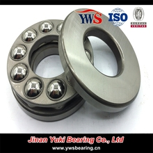 Made in China bearing customize the high quality and long life thrust ball bearings 51114