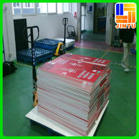 PVC Forex Board / PVC Foam Sheet 5mm