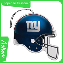 Hot selling customized closet air freshener with Logo printing AS-212