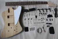 DIY Electric Bass Guitar Kit for sale