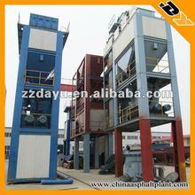 Asphalt mixing plant price 40-320 T/H
