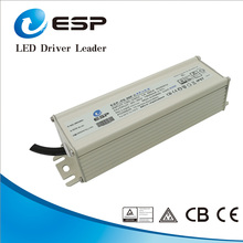 70W Waterproof UL led drivers 2100mA constant current UL led drivers