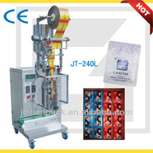 JT-240L small bag soy sauce packing machine