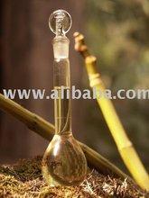 Plant Essential Oil of: rose (absolute, concrete, otto) lavender, fenhel, sage, issop