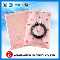 Nice design plastic ziplock bag ziplock jewelry bags wholesale