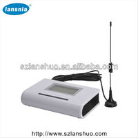 DUAL BAND 900/1800MHz SIM CARD GSM FIXED WIRELESS COMMUNICATION TERMINALS