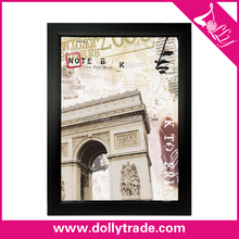 Yiwu Factory Wholesale Painting For Gifts,High Quality Triumphal Arch Art Painting