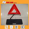 Car emergency kits traffic siginal reflecting car triangle warning sign traffic warning triangle sign triagnle with Emark E4
