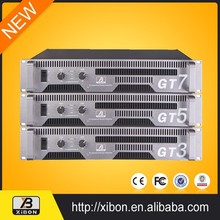 Pro audio bluetooth class d 200w extreme stereo audio power amplifier