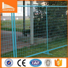 Alibaba website movable fence metal steel france temporary fence