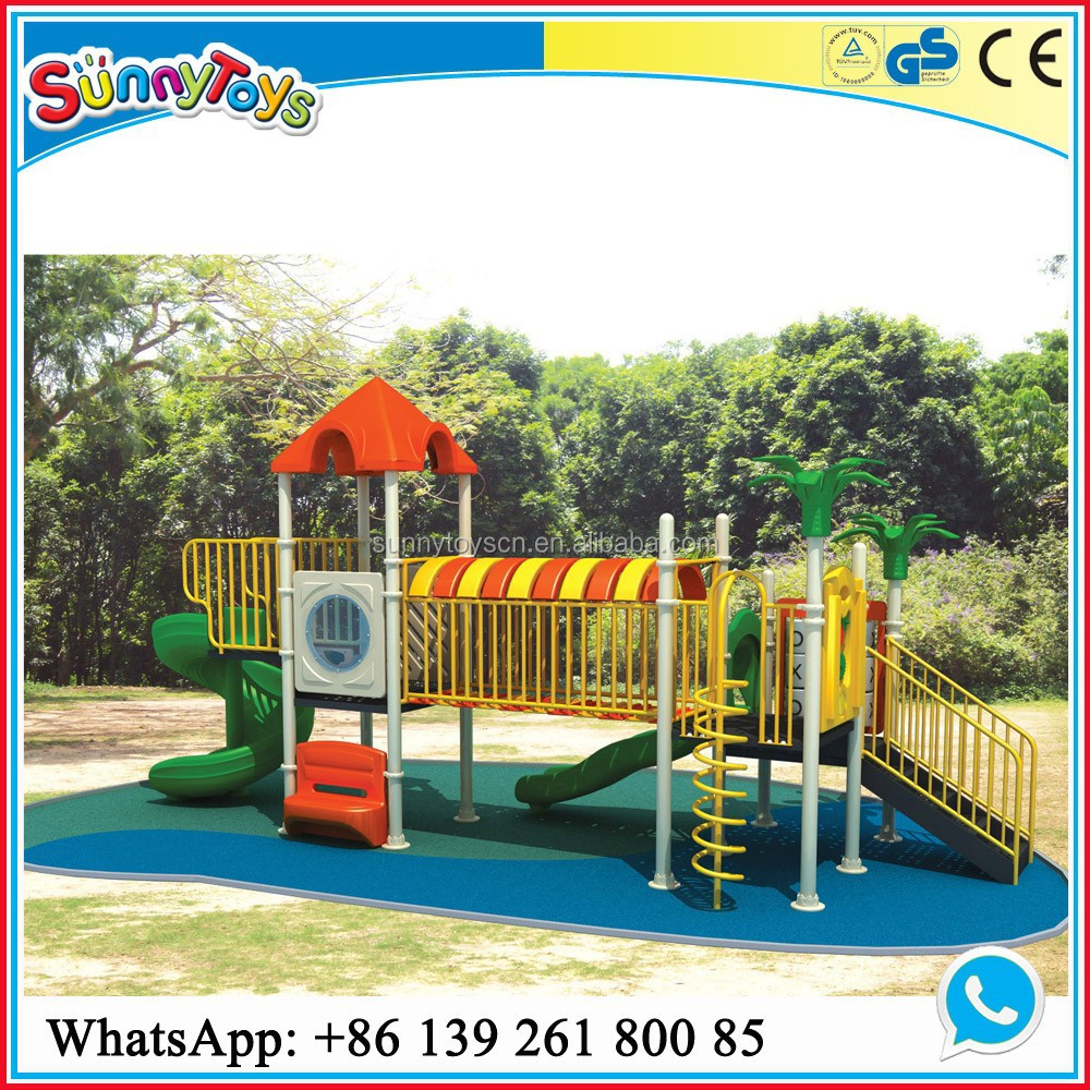 Outdoor Toys Product : Outdoor used structures commerical toys school