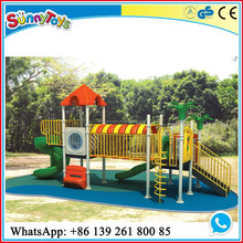 outdoor used structures/ commerical outdoor toys/ school outdoor toys