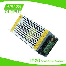 12v adapter switching power supply 5v 12v 15v 24v open frame led display