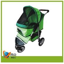 big suitable carrier pet stroller bike for dogs