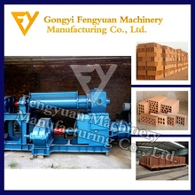 low investment high profit business automatic clay brick making production line JZK40
