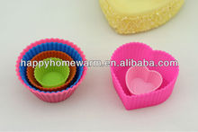 Plastic Cupcake Holders Suitable For Cake,Cupcake,Chocolate,Jelly,Ice Cream,Soap ETC.