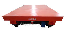 In 2015, Hot saleing the high efficiency and high quality transfer car dealer used in shipbuilding